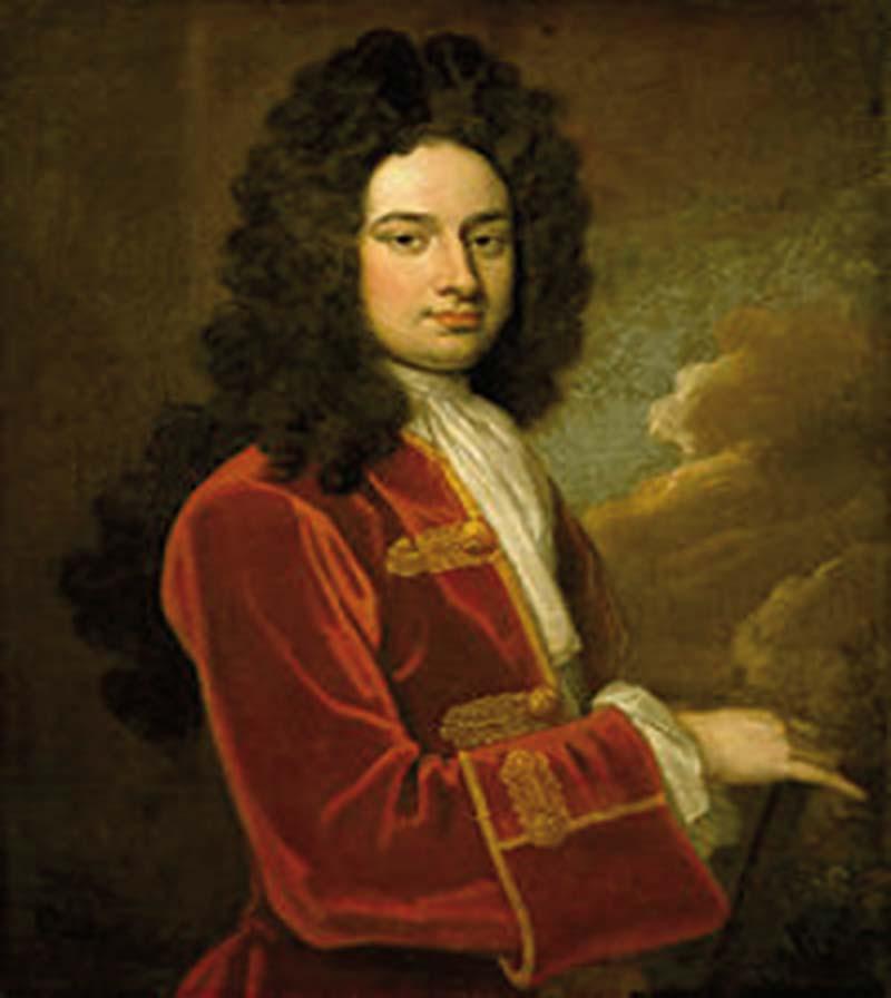 General James Stanhope