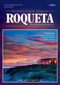 Roqueta 314  October 2016
