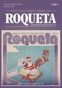 Roqueta 315  December 2016