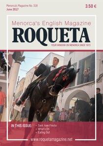 Roqueta 318  June 2017