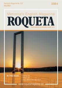 Roqueta 319  July 2017
