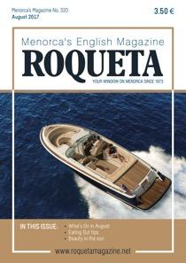 Roqueta 320  August 2017
