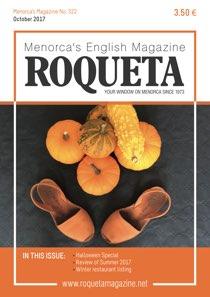 Roqueta 322  October 2017