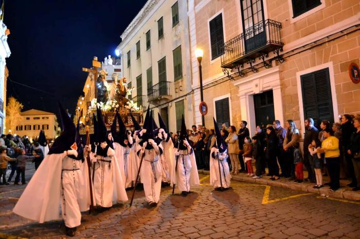 Easter in Menorca - Roqueta Magazine
