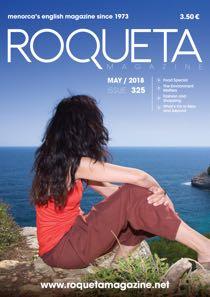 Roqueta 325  May 2018