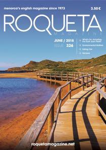 Roqueta 326  June 2018