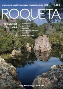 Roqueta 332  Spring 2019