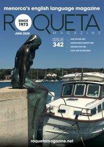 Roqueta 342  June 2020