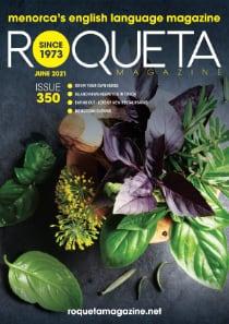 Roqueta 350  June 2021
