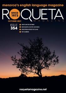 Roqueta 354  October 2021